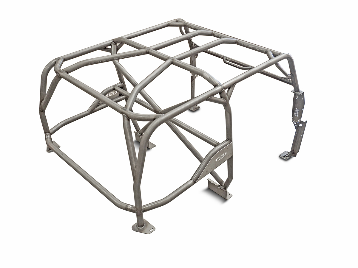 jeep cj7 roll cage weld in complete genright